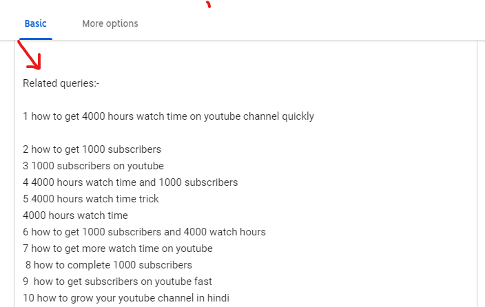 How To Get 1000 Subscribers and 4000 watch hours in 1 day.